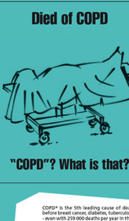 European COPD Coalition
