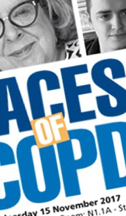 ECC faces of COPD