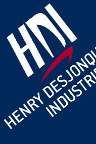 Henry Desjonquères Industries